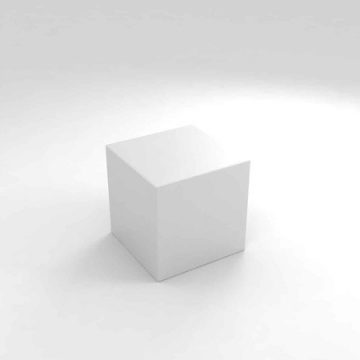 CUBO DECORATIVO – STOCK 6 UNIDADES