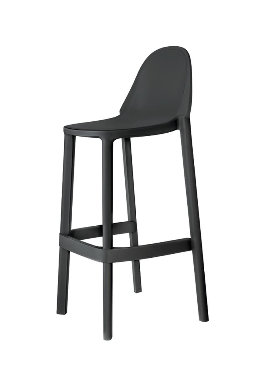 TABURETE PIU asiento 75 cm