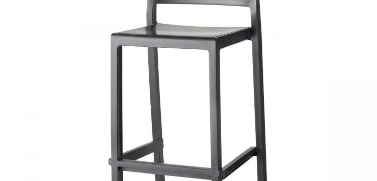 TABURETE EMI asiento 65 cm