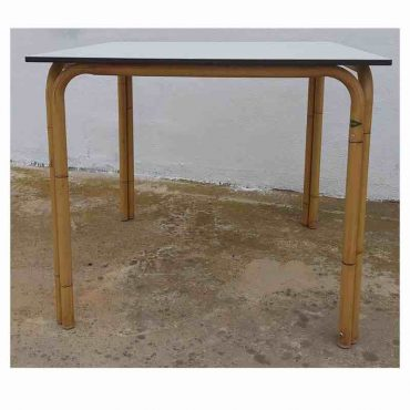 Mesa terraza bar 80×80